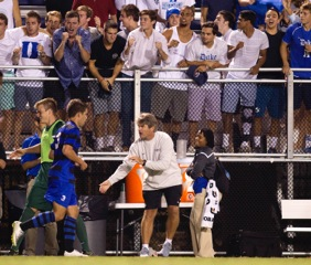Served As The Coaching Director Of FC Greater Boston Soccer Club Since 2002 And Is A Current Member US Federation Staff